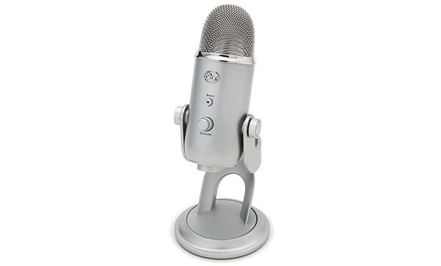 usb microphone reviews