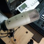 Behringer C-1 Condenser Microphone Review