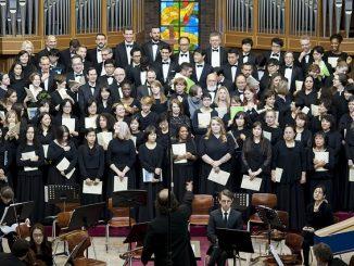 choir microphones