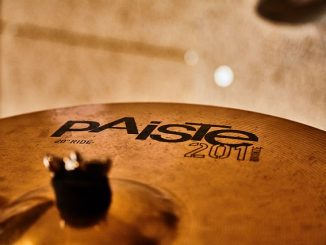 jazz ride cymbals