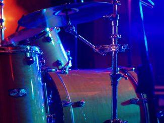 drum mute set