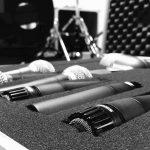 Best Overhead Drum Mics – Getting the Best Drum Sound