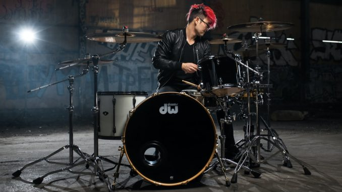 best shoes for drumming