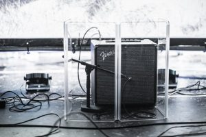 bass amp for gigging