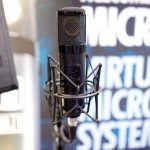 "What is a Condenser Microphone? ""Capacitor"" Mics Explained"