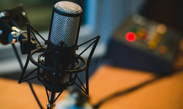 best microphone for dictation