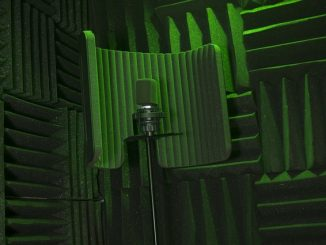 isolation vocal booth
