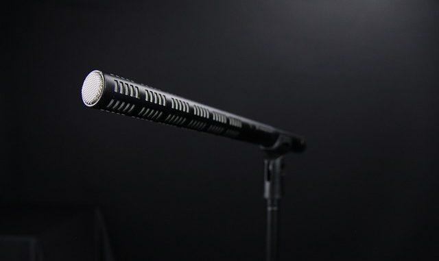 shotgun dslr mic