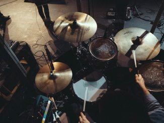 drum mics set