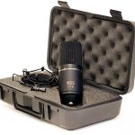 MXL 770 Review – Condenser Mic For Vocals and More