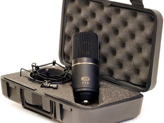 mxl 770 mic