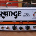 Best Orange Amp – Signature Crunch for Rock and Metal