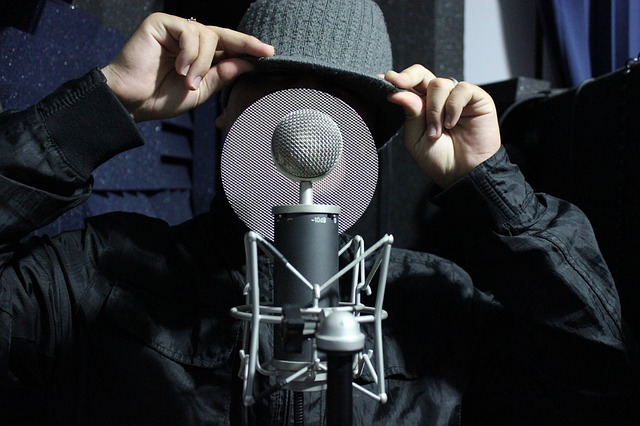 Choosing the best microphones for rapping